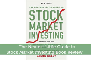 Jeremy Biberdorf-by-The Neatest Little Guide to Stock Market Investing Book Review