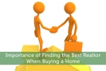 Importance of Finding the Best Realtor When Buying a Home