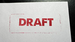 over-draft