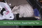 Get There Sooner: Travel Saving Tips