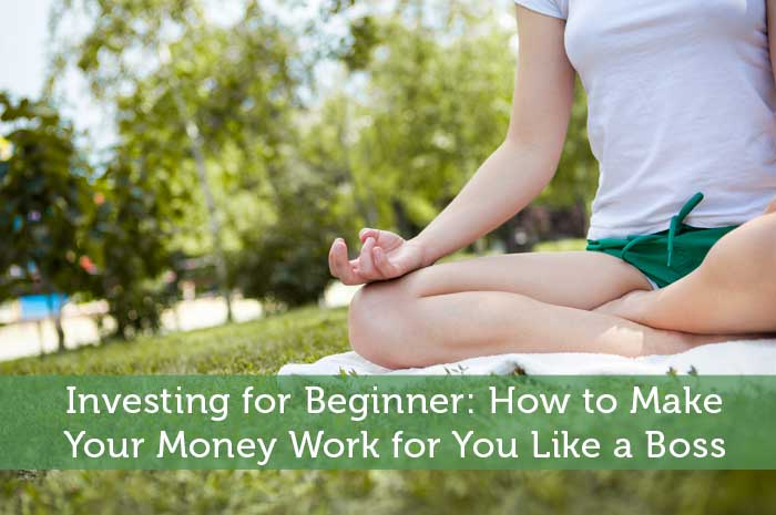 Investing for Beginners: How to Make Your Money Work for You Like a Boss