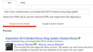 google-authorship