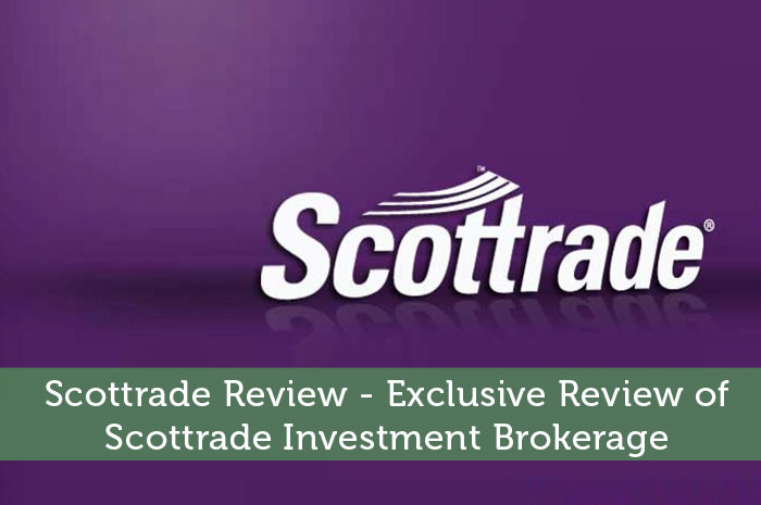 Scottrade Review - Exclusive Review of Scottrade Investment Brokerage