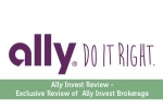 Ally Invest Review - Exclusive Review of Ally Invest Brokerage