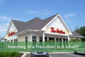 Adam-by-Investing In a Franchise: Is It Smart?