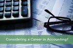Considering a Career in Accounting?