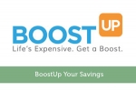BoostUp Your Savings