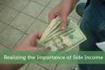 Realizing the Importance of Side Income