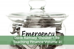 Dave Ramsey Shouldn't Be Teaching Finance Volume 2!