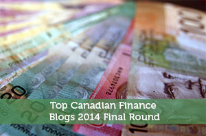 Top Canadian Finance Blogs 2014 Final Round