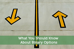 Truth about binary options
