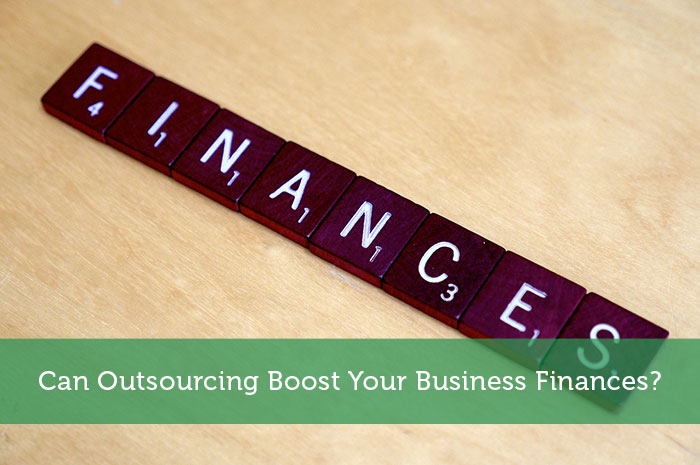 Can Outsourcing Boost Your Business Finances?
