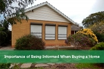 Importance of Being Informed When Buying a Home