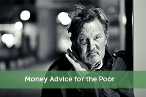 Money Advice for the Poor