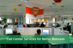Call Center Services for Better Business
