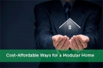 Cost-Affordable Ways for a Modular Home