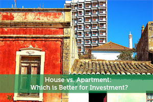 Jeremy Biberdorf-by-House vs. Apartment: Which is Better for Investment?
