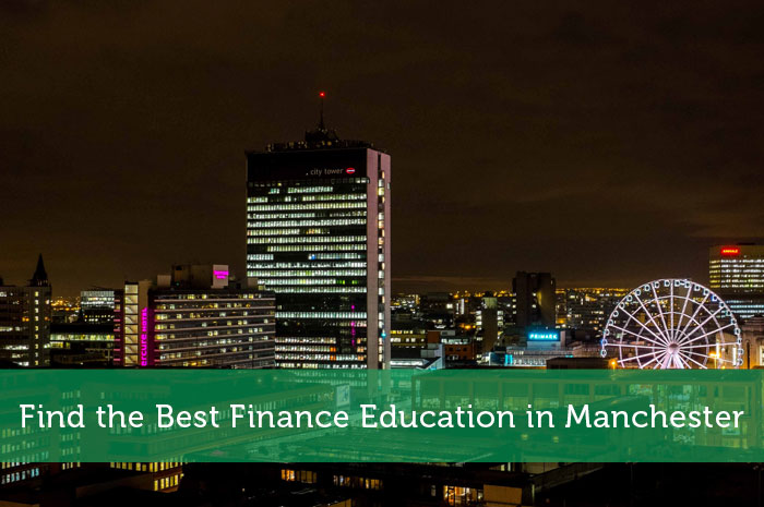 Find the Best Finance Education in Manchester