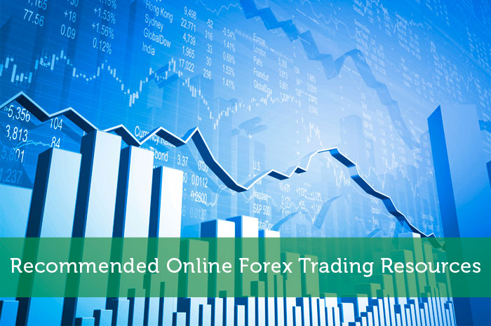 Forex trader resources