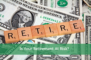 Adam-by-Is Your Retirement At Risk?
