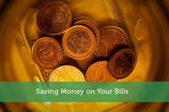 Saving Money on Your Bills