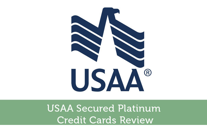 USAA Secured Platinum Credit Cards Review