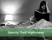 Identity Theft Nightmares