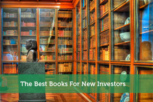 The Best Books For New Investors
