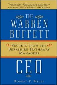 The Warrent Buffet CEO