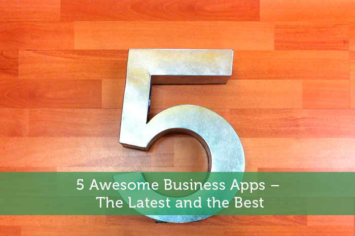 Business-Apps