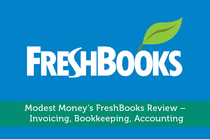 Freshbooks Accounting Software Fake Unboxing