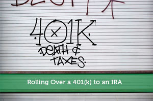 Jeremy Biberdorf-by-Rolling Over a 401(k) to an IRA