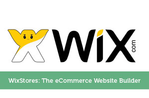 WixStores: The eCommerce Website Builder