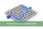 How to Develop a Giving Plan