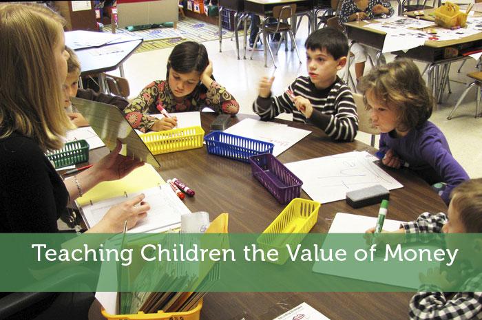 Teaching Children the Value of Money