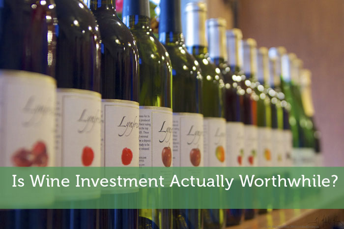 Is Wine Investment Actually Worthwhile?