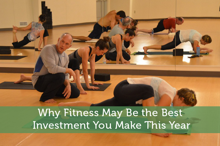 Why Fitness May Be the Best Investment You Make This Year