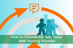 Andrew Black-by-How to Choose the Best Value Web Hosting Provider