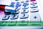 A Detailed Look at Common Lending Club Complaints