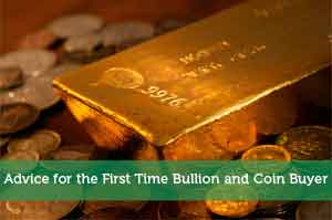 Jeremy Biberdorf-by-Advice for the First Time Bullion and Coin Buyer