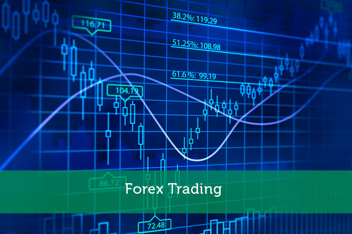 Forex currency broker