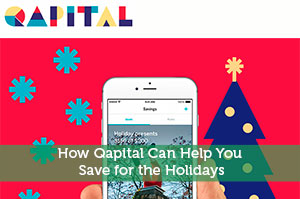 Adam-by-How Qapital Can Help You Save for the Holidays