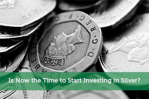 Josh Rodriguez-by-Is Now the Time to Start Investing in Silver?