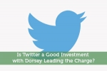 Is Twitter a Good Investment with Dorsey Leading the Charge?