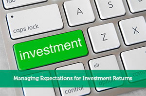 Kevin-by-Managing Expectations for Investment Returns