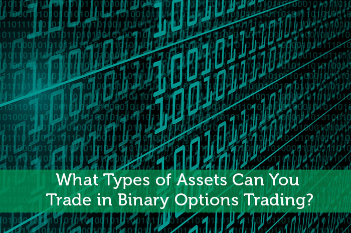 Binary options market size