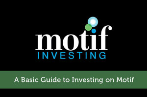 A Basic Guide to Investing on Motif