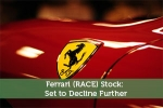 Ferrari (RACE) Stock: Set to Decline Further