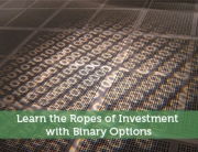 Learn the Ropes of Investment with Binary Options