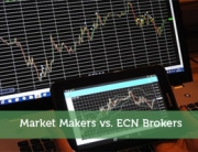 Market Makers vs. ECN Brokers